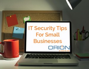 IT-Security-for-Small-Businesses