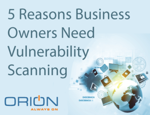 5 Reasons Why Business Owners Need Vulnerability Scanning