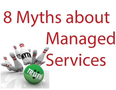 Myths About MSPs