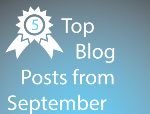 Top Blog Posts from September