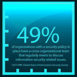 Supporting a Security Culture - Orion
