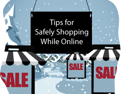 Online Shopping Tips Litleraly