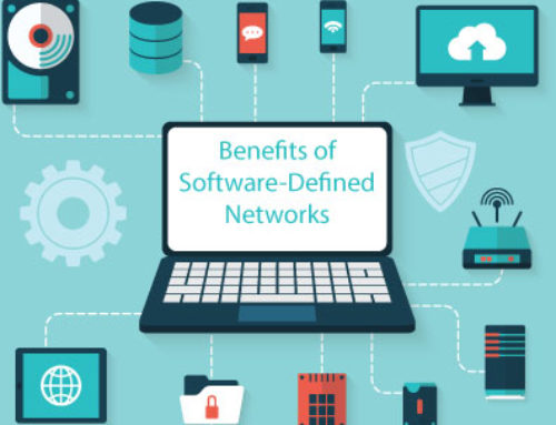 Benefits of Software Defined Networking