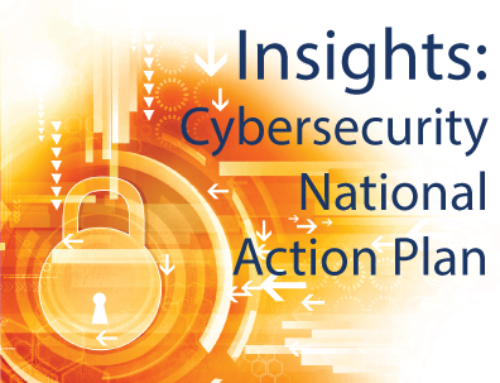 Insights: CyberSecurity National Action Plan