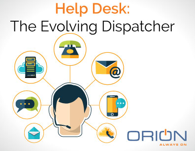 Help_Desk_Dispatcher