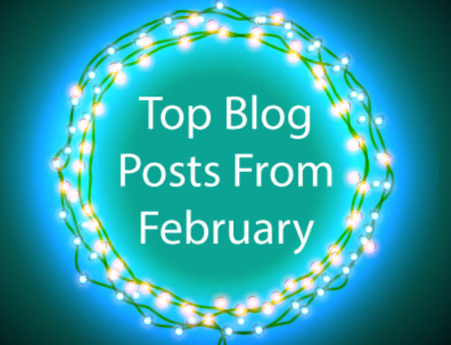Top Blog Posts from February