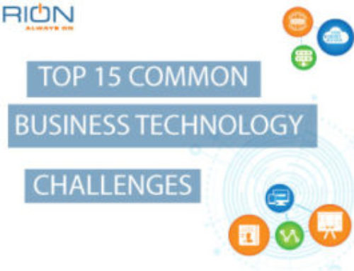 15 IT Challenges Small Businesses Face