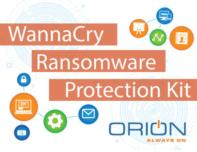 Security Services - Orion Technology Services