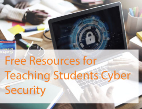 Free Resources for Teaching Students Cyber Security
