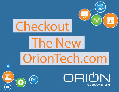 the_new_oriontech_website