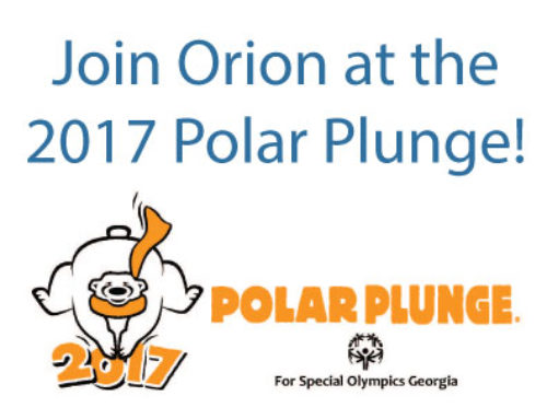 Jumping for a Cause – the 2017 Polar Plunge