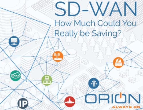 SD-WAN: How Much Could I Really Save