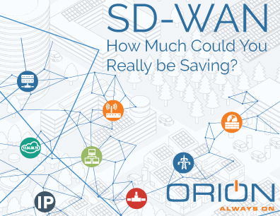 Sd Wan How Much Could I Really Save Orion